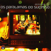 album Acústico MTV by Os Paralamas Do Sucesso