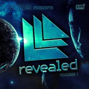 Hardwell Presents Revealed, Vol. 1