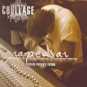Rapensar (passado, presente e futuro) Disc 2