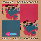 album Get Get Down by Paul Johnson