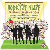 Festival Chorobná 2001