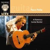 Wigmore Hall Live - A Flamenco Guitar Recital