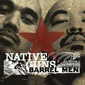 Barrel Men