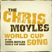 The Chris Moyles World Cup Song