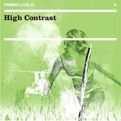 Fabriclive 25: High Contrast