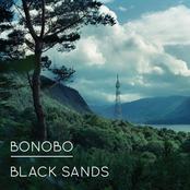 album Black Sands by Bonobo