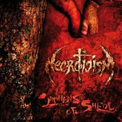 Orphans Of Sheol EP 2008