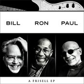 Bill Frisell, Ron Carter, Paul Motian