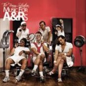 Music For A&Rs (2008)