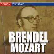 Brendel - Mozart - Piano Concerto In G Major KV 453 - Piano Concerto In B Flat Major KV 595