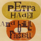 Petra Haden and Bill Frisell