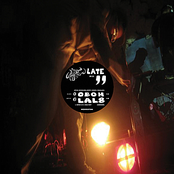 album LATE + Tank Tapes by Excepter