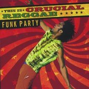 This Is Crucial Reggae: Funk Party