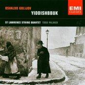 Yiddishbbuk (St. Lawrence String Quartet, Todd Palmer)
