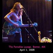 2005-04-01: Boston, MA, USA