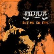 Set Me On Fire EP