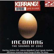 Kerrang! Incoming: The Sounds of 2002