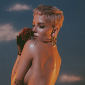halsey colors lyrics
