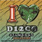 I Love Disco Diamonds Vol. 25