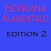 Hebriana Alainentalo Edition, Volume 2