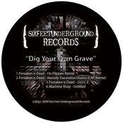 Dig Your Own Grave [sfudigital03]