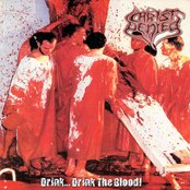 Drink…Drink the Blood!