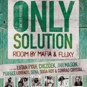 Only Solution Riddim