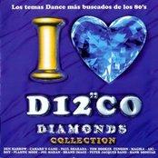 I Love Disco Diamonds Collection Vol. 2