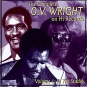 The Complete O.V .Wright on Hi Records Volume 1: In The Studio