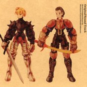 Final Fantasy Tactics (disc 2)