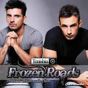 Frozen Roads - Chillout Album Collection