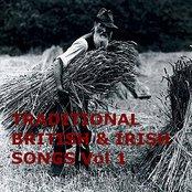 Traditional British & Irish Songs (Vol 1)