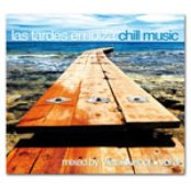 Las Tardes en Ibiza Chill Music Vol. 3. Mixed by Victor Nebot