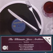 The Ultimate Jazz Archive 42 - Vocalists - 1946 - 55 (3 Of 4)