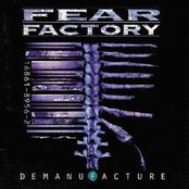 Demanufacture (Re-Release)