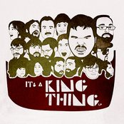It's A King Thing LP