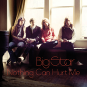 album Nothing Can Hurt Me by Big Star