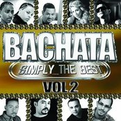 Bachata Simply The Best Vol.2