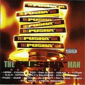 The Pusha' Man