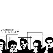 Taking Back Sunday EP