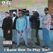 I Know How to Play 'Em!