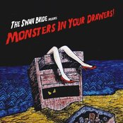 Monsters In Your Drawers