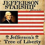 Jefferson's Tree Of Liberty
