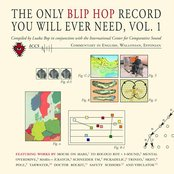 The Only Blip Hop Record You Will Ever Need, Volume 1