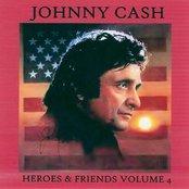 Heroes & Friends, Volume 4