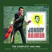 Johnny Reimar / Dansk Pigtråd Vol. 7