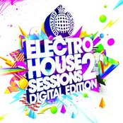 Ministry Of Sound Presents Electro House Sessions 2