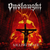album Killing Peace by Onslaught