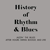 Jazzin' The Blues - After Hours Swing Boogie And Jive