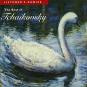 TCHAIKOVSKY (THE BEST OF)